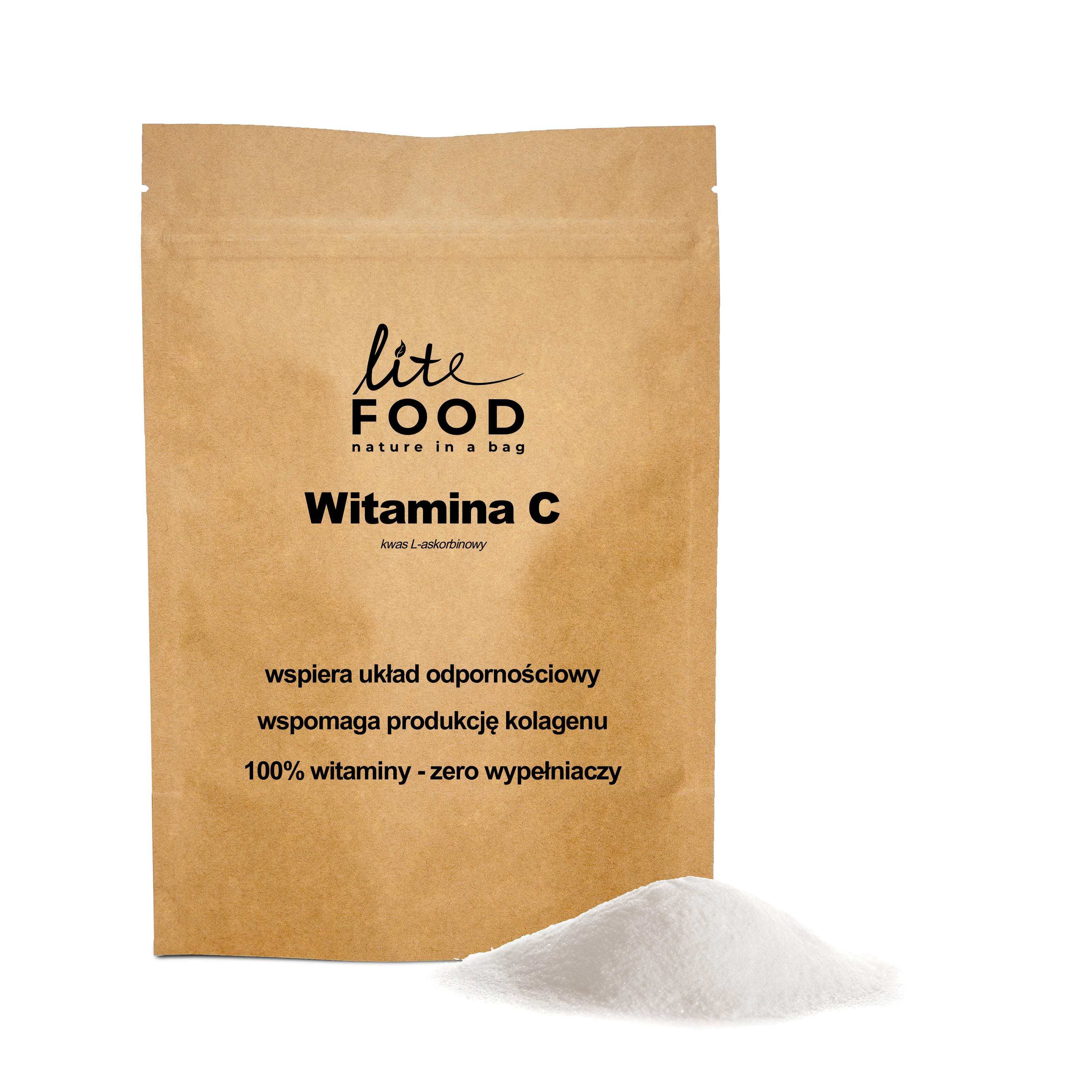 witamina-c